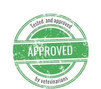 BAMBOOSTICK a été testé et approuvé par les vétérinaires
