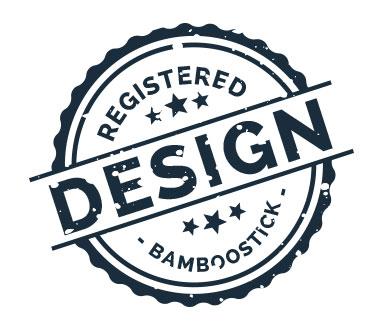 Bamboostick est une marque déposé